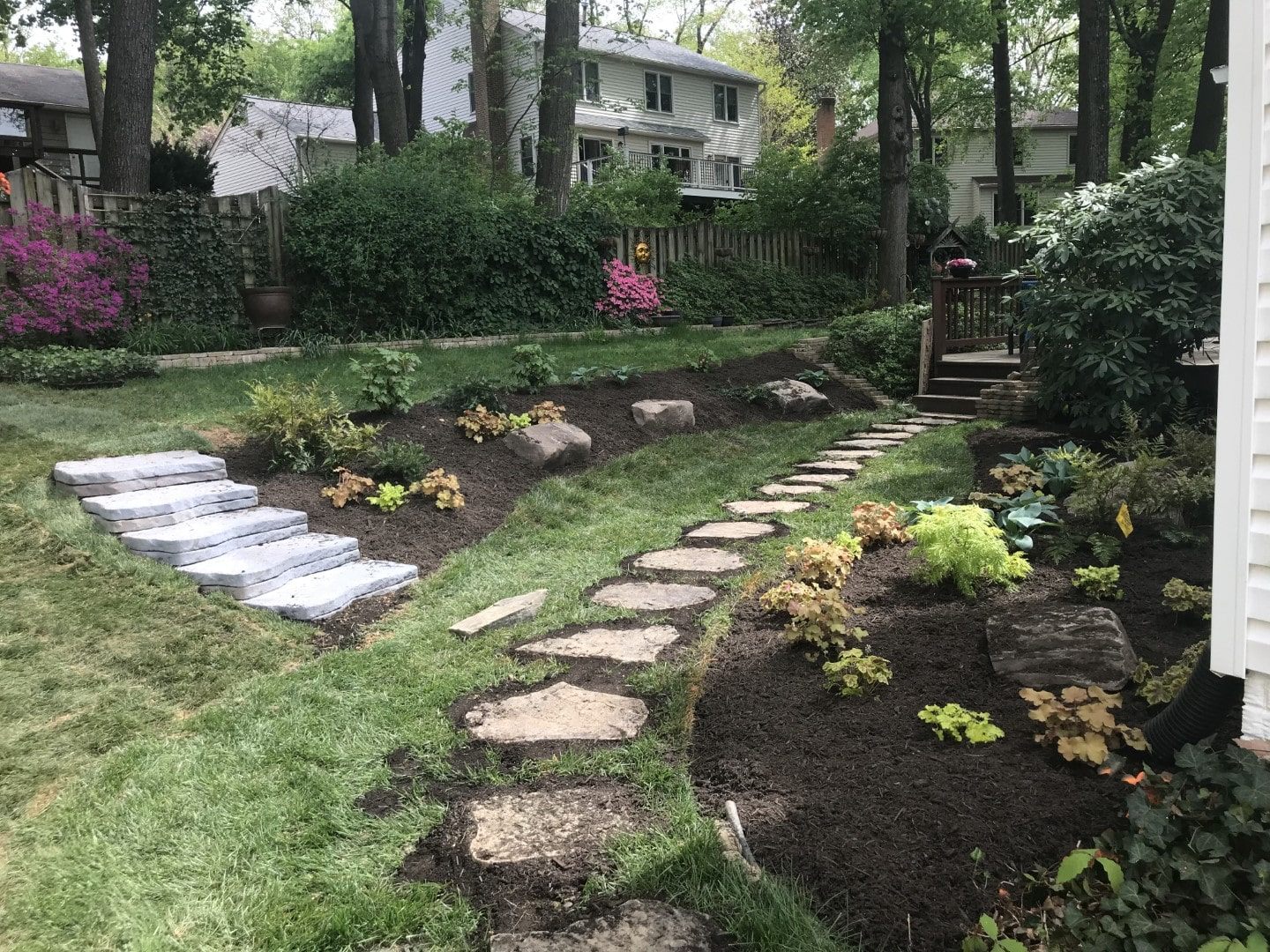 Landscaping Photo 20
