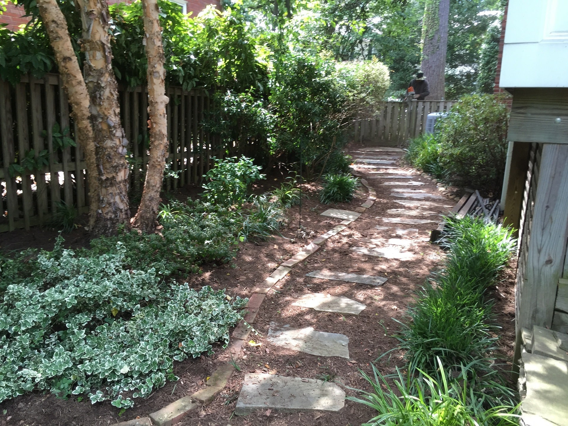 Landscaping Photo 32