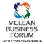 Mclean Business Forum Logo
