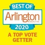 Best of Arlington 2020 - Top Vote Getter
