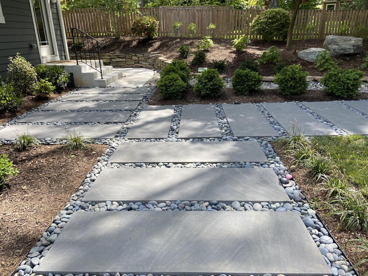 Fisher Hardscaping